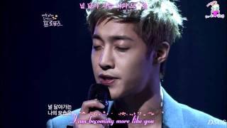 [Kara + Engsub] Kim Hyun Joong - LOVE