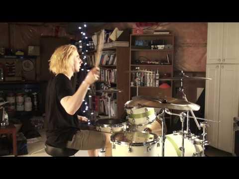 Wyatt Stav - Asking Alexandria - Another Bottle Down (Drum Cover)