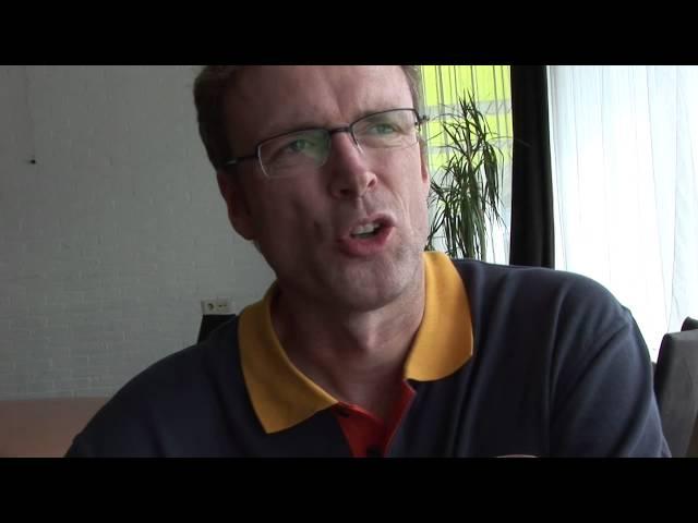 Pieter Mourik 2