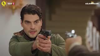 Murat kardeşi için kendisini feda ediyor!