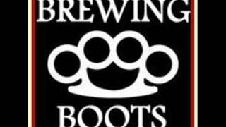 Brewing Boots - Wicked Witch Brainwashing