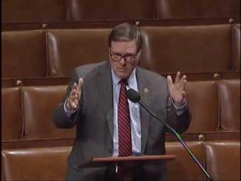 Congressman Denny Heck (D-WA) Speaks Out Against Economic Damage of Climate Change
