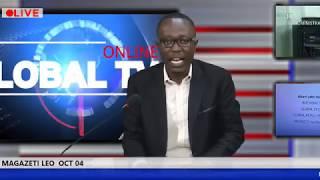 MAGAZETI OCT 04: Madiwani wachapana makonde uchaguzi wa naibu meya Dar
