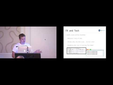 CON3123 - How to Build an IDE/Code Editor with JavaFX