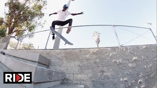 Johnny Jones - Chocolate Skateboards