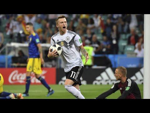 Mondial-2018: l