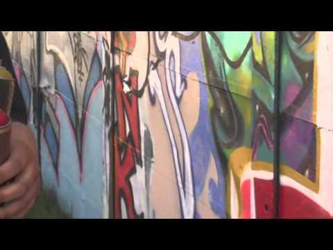 Street Art of Albuquerque