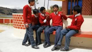EL EMBARAZO EN LA ADOLESCENCIA (CORTOMETRAJE)