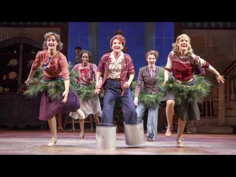 IRVING BERLIN'S HOLIDAY INN - Now Available for Professional Licensing!