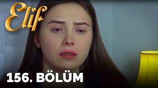 Elif - 156.Bölüm (HD)