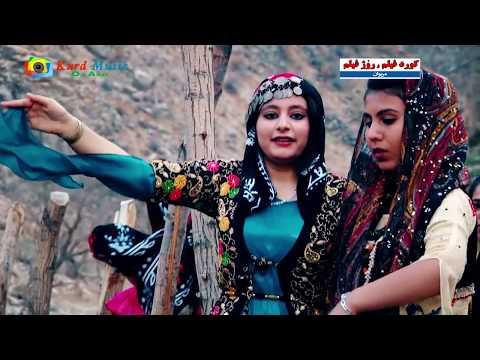 Newroz Palangan 2017 Hawraman نهورۆز ههورامان