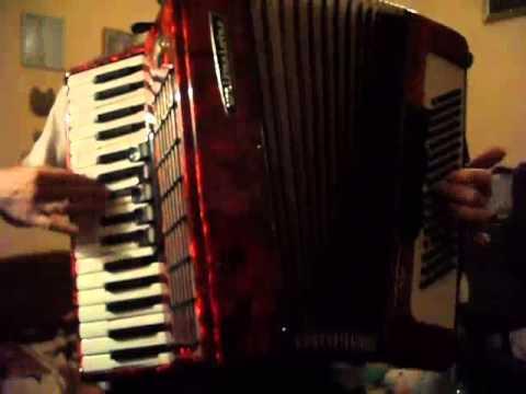 Przyśpiewki Weselne -akordeon