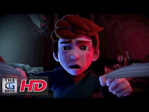 "**Award Winning** CGI 3D Animated Short  Film:  ""SNAILHOUSE""  - by The Animation School"