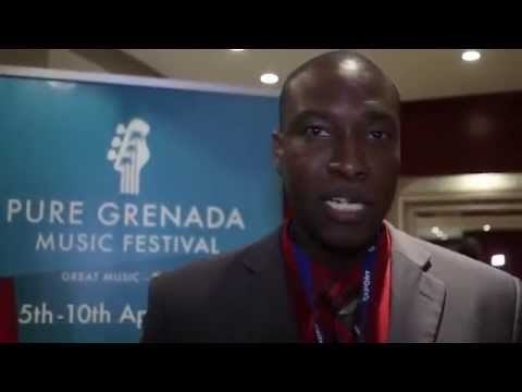 Grenada Agri-business Investment Opportunities with GDIC 2015