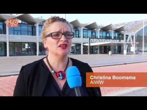 AIWW: wereldtoppers komen naar Amsterdam