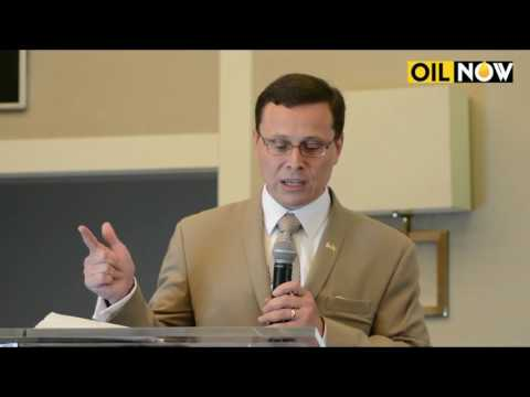 How oil revenue will be spent requires immediate attention
