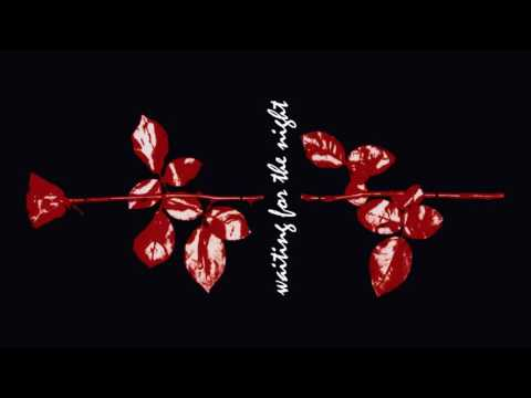 Depeche Mode - Waiting For The Night (technoafro) mp3