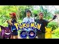 Trainer Pokemon Go Indo