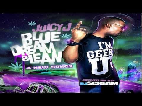 Juicy J  Bands A Make Her Dance Blue Dream & Lean Bonus Tracks
