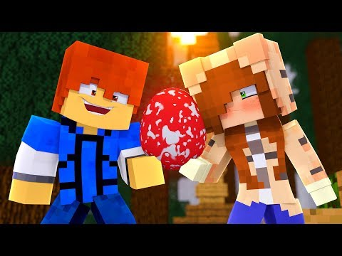 Minecraft Dragons   THE DRAGON EGG ?! Minecraft Roleplay  Episode 13