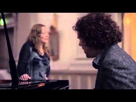 Danny Cavanagh & Anneke Van Giersbergen - Untouchable, Part 2 [anathema]