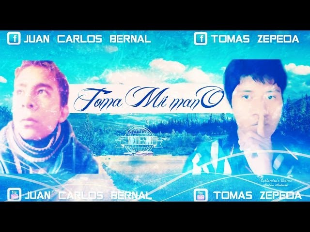 mc niki ft bee mc- toma mi mano Videos De Viajes