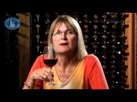 wine article WSET 3 Minute Wine School  England presented by Jancis Robinson MW