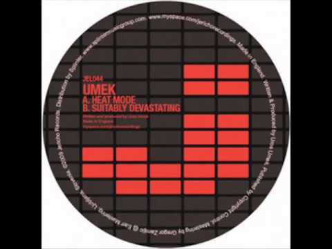 Umek - Heat Mode (Original Mix)