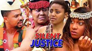 Silent Justice Season 1 - 2019 Trending Nigerian Movie | Family Movies 2019 | Latest African Movies