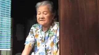 鈴木阿嬤的長壽秘訣