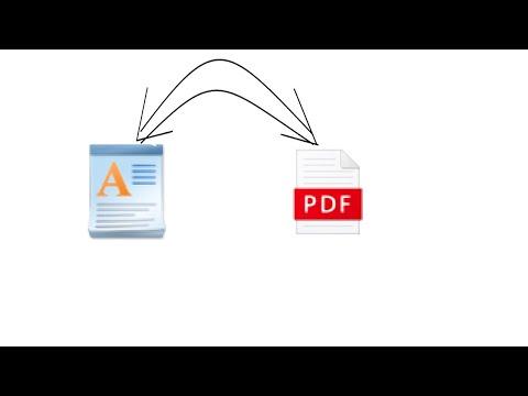 como-converter-o-wordpad-para-pdf.