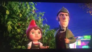 Sherlock Gnomes - Gnomeo Gets Taken And Watson Get Smashed