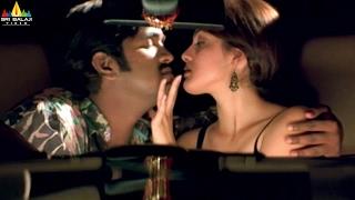 Parvati Melton Scenes Back to Back | Telugu Movie Scenes | Sri Balaji Video