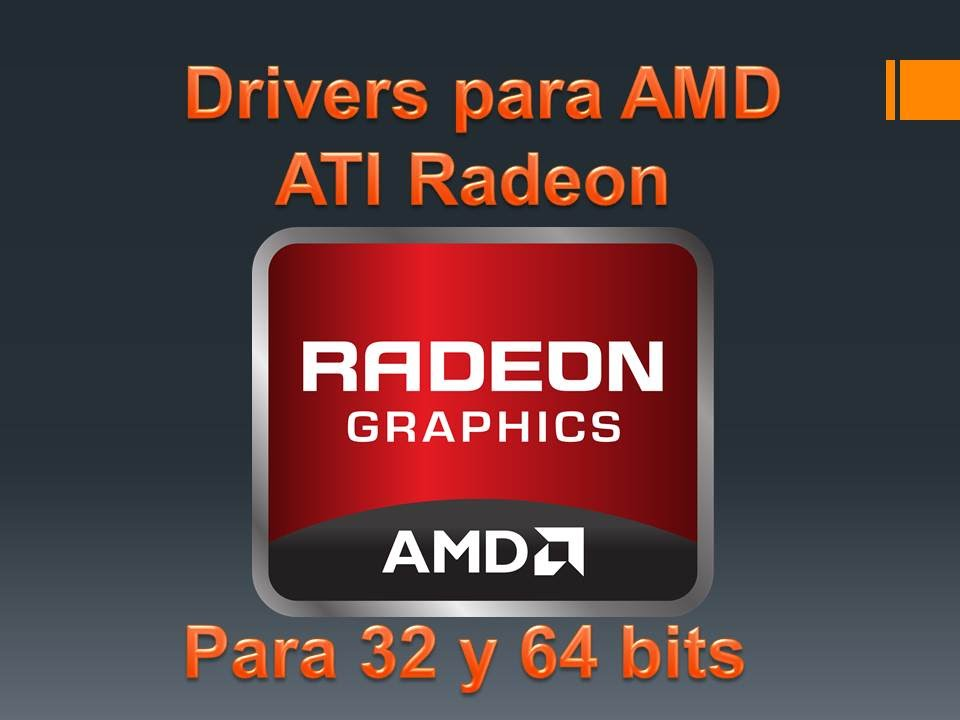 Ati Radeon HD 3400 Series Driver XP