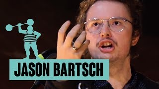 Jason Bartsch – Von Michael Collins, Hochschul-Quidditch und Jason