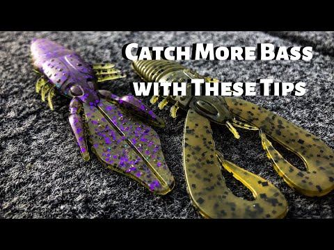 catch-more-bass-with-these-bass-fishing-tips!-best-bed-fishing-bait,-best-time-to-fish-a-jig...