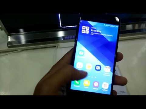 Samsung Galaxy A3- (AB UNBOXING)