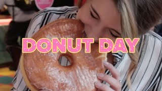 6 Donuts You Have To Eat