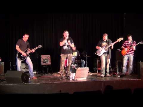 Cela - Heavy Blues Band