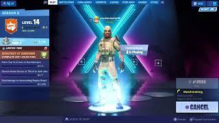 Fortnite (tryna get radom duo win) stream