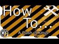 How to Install - A Clash of Kings 2.0 Mod