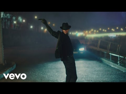 Chris Brown – Back To Love (Official Video)