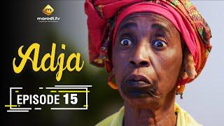 Adja Série - Ramadan 2021 - Episode 15
