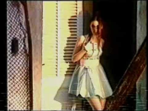 TWIGGY - No Está (Official Video 1994)