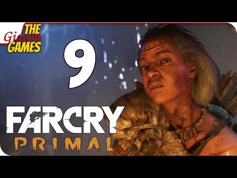 Прохождение Far Cry: Primal на Русском [PС|60fps] — #9 (Большой шрам)