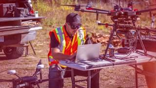 Drone LiDAR | Truck LiDAR | Rekon Solutions Inc | BC & Alberta