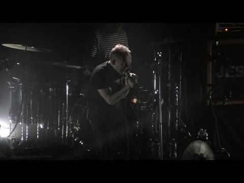 The Jesus And Mary Chain - (Radio City Music Hall) New York City,Ny 10.14.18 (4K 2160)