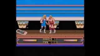 WWF Wrestlemania Atari ST