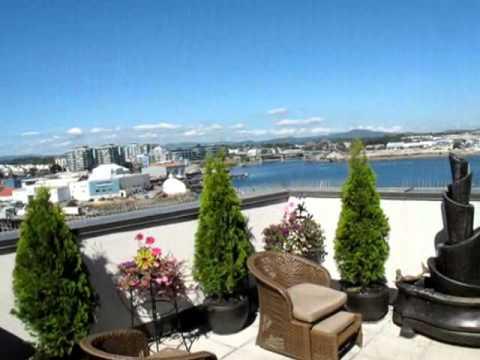 Victoria Vacation Rental Condo--Spectacular Holiday Accommodation