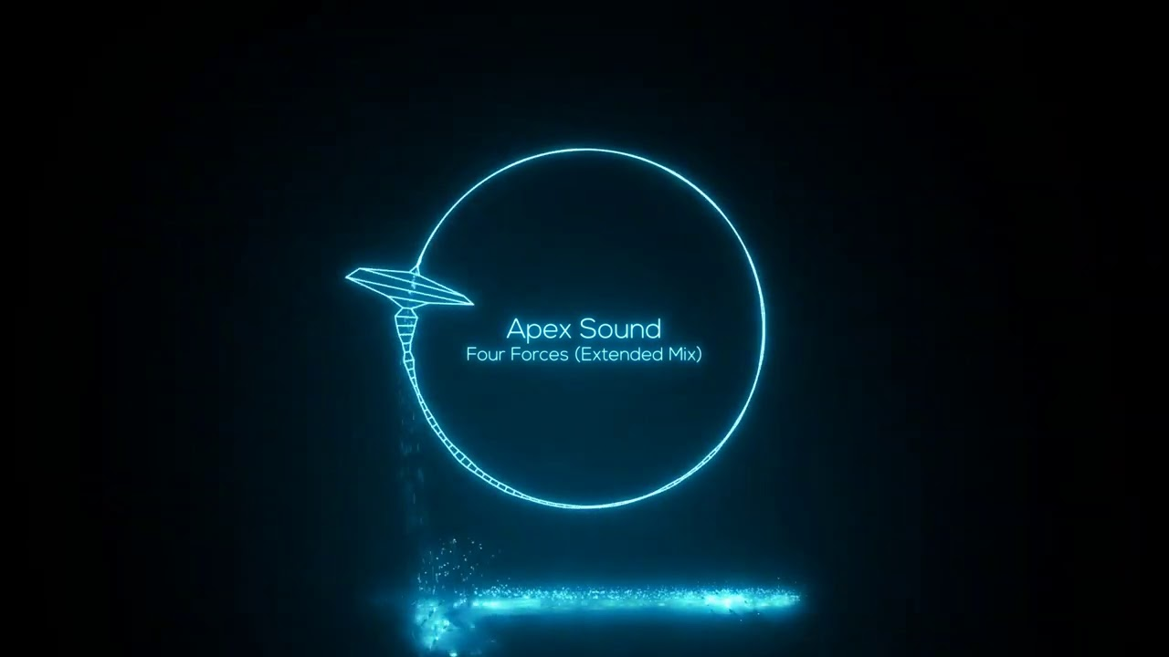 Apex Sound - Four Forces (Extended Mix) [OHM Deep State]